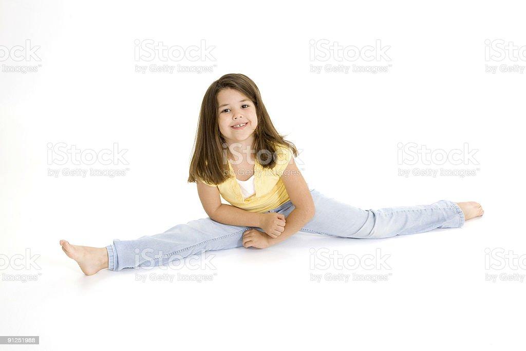 Kids royalty-free stock photo