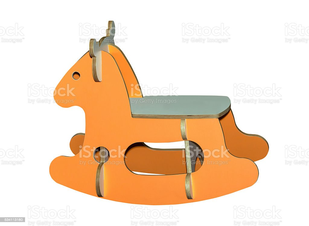 Kids Rocking Horse Toy Stock Photo Download Image Now Istock