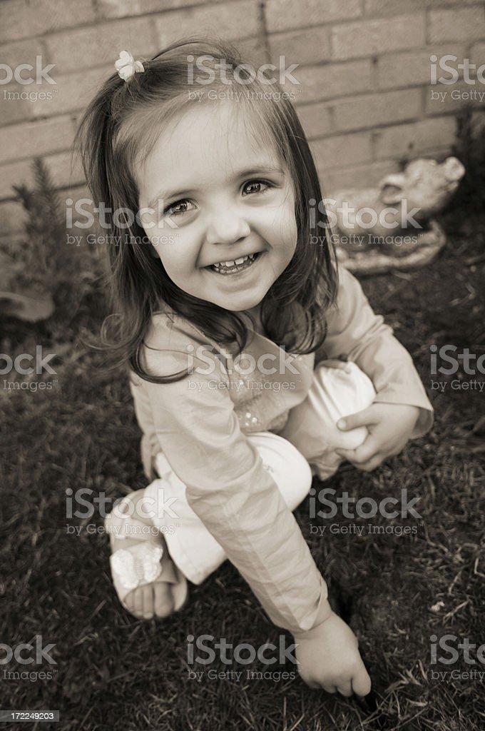 kids series royalty-free stock photo