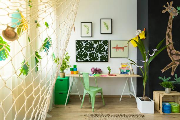Kids study space with desk picture id641269102?b=1&k=6&m=641269102&s=612x612&w=0&h=8vpy0vukbtuhx85fpqcxv6kgoyihdpghzhf agly6ok=