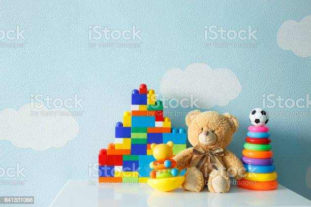 kids toys for construction .