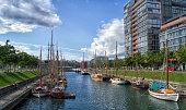 istock Kiel Germaniahafen 1166258354