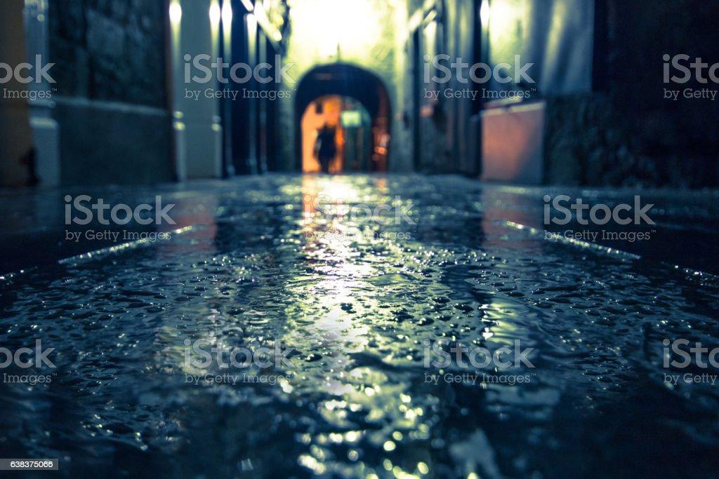 Kilkenny Ireland Arch圖像檔
