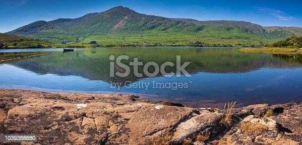 istock Killary Harbour fjord at Leenane in Connemara, Ireland 1039388880