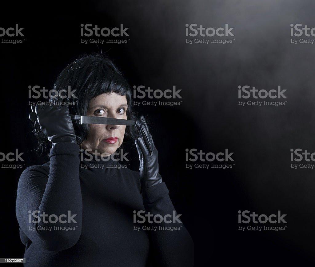killer royalty-free stock photo