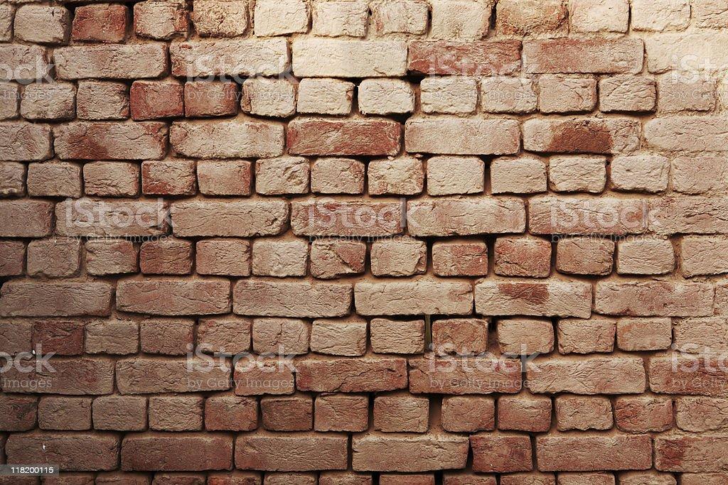 Kiln Bricks royalty-free stock photo