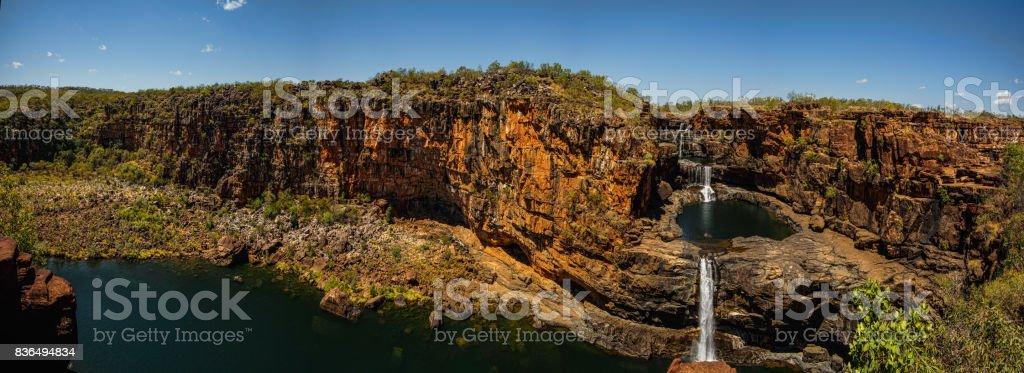 Kimberley 2013 stock photo