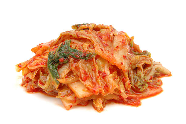 Kimchi  kimchee stock pictures, royalty-free photos & images