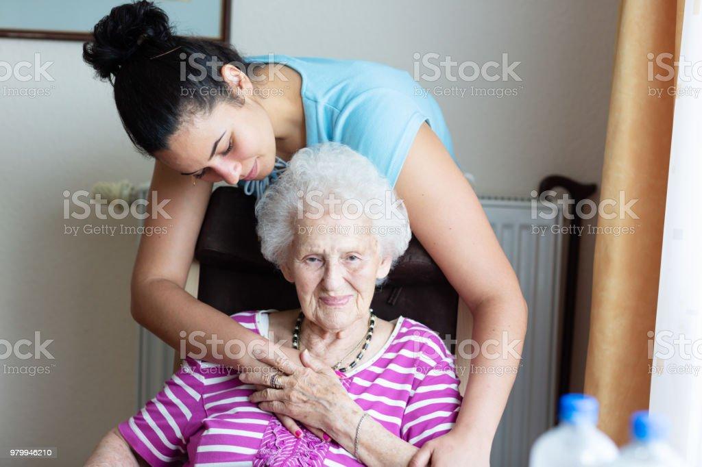 Für ältere Erwachsene