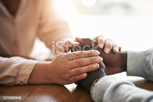 910835792istockphoto Kindness travels a long way 1073092848