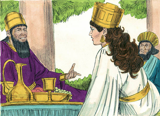 Mordechai esther and What Esther's