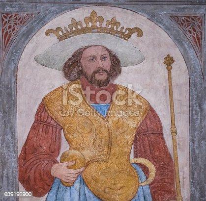 istock King Harald Bluetooth 639192900