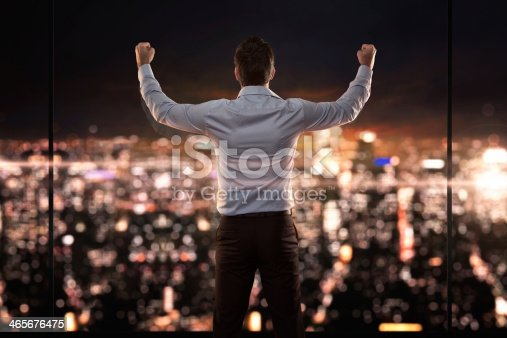 istock King of the world 465676475