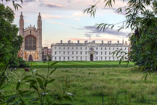 King es College, Cambridge, Vereinigtes Königreich – Foto