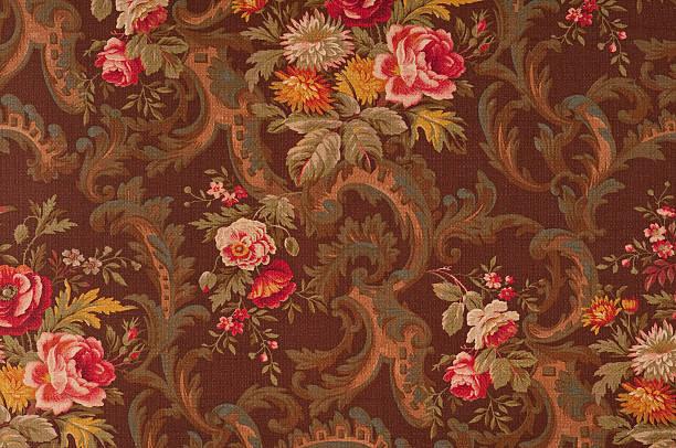 Kings muir brown medium antique floral fabric picture id171155720?b=1&k=6&m=171155720&s=612x612&w=0&h=we2qsax4brc yg3aq4h1 vjalcvjfk5h0susb hk6to=