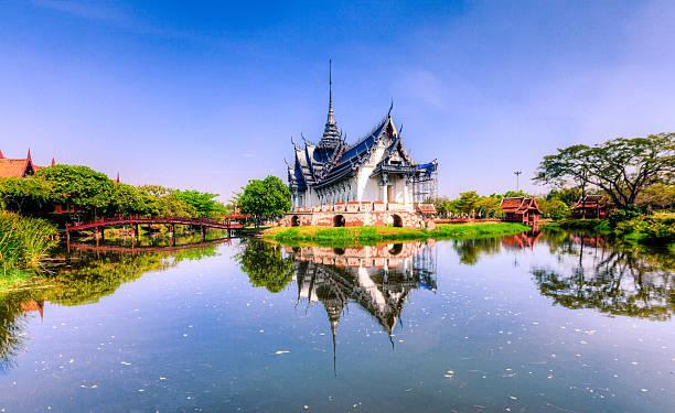 Kings Palast in Bangkok – Foto