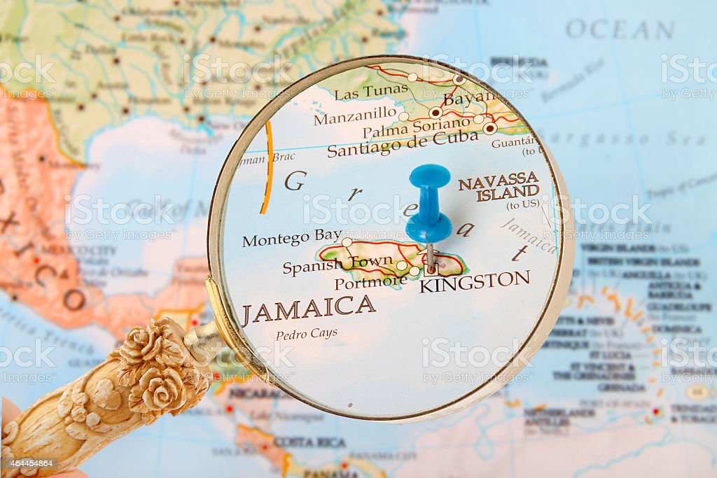 Kingston Jamaica Map Stock Photo - Download Image Now - iStock on managua nicaragua map, yallahs jamaica map, montego bay jamaica map, guadalajara mexico map, san juan puerto rico map, tegucigalpa honduras map, belo horizonte brazil map, santiago chile map, charleston jamaica map, havana cuba map, lima peru map, st. ann jamaica map, buenos aires argentina map, manchester parish jamaica map, panama city map, bogota-colombia map, caracas map, denham town jamaica map, jamaica capital map, montevideo map,