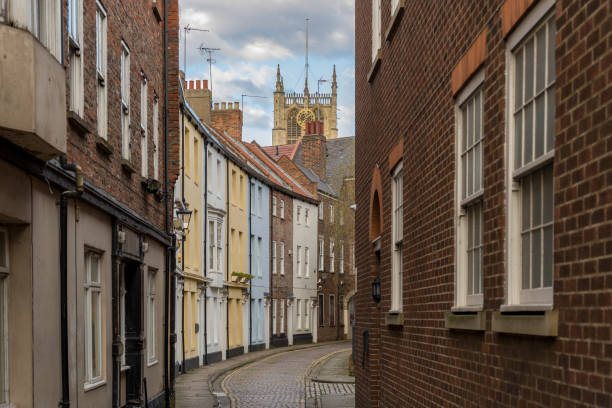 kingston upon hull, uk - hull stock pictures, royalty-free photos & images