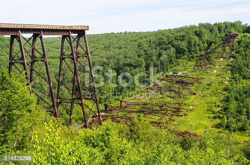 Kinzua Bridge State ParkKinzua Bridge State Park
