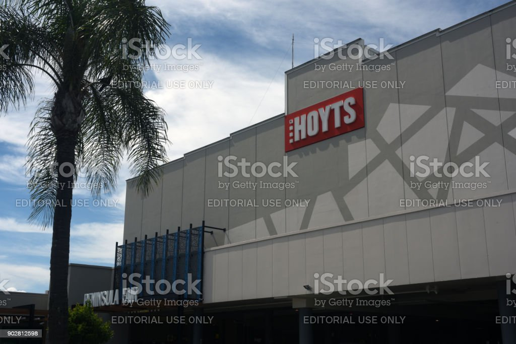 Hoyts movies redcliffe
