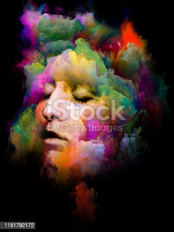 istock Kiss of Internal Palette 1151792172
