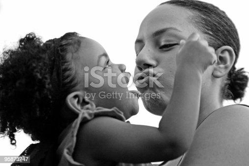 istock kissy face 95873747