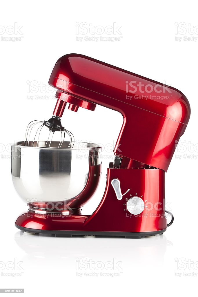 Kitchen Appliance stock photo