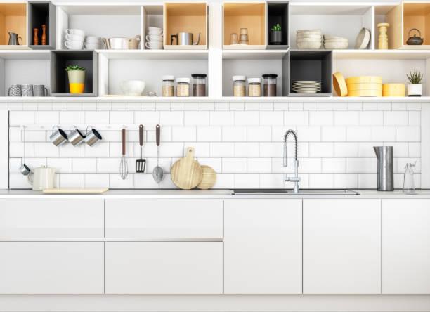 Küchenschrank – Foto