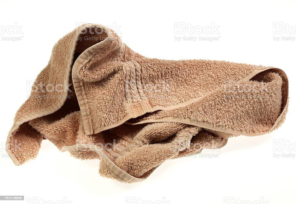 Kitchen cloth royalty-free stock photo
