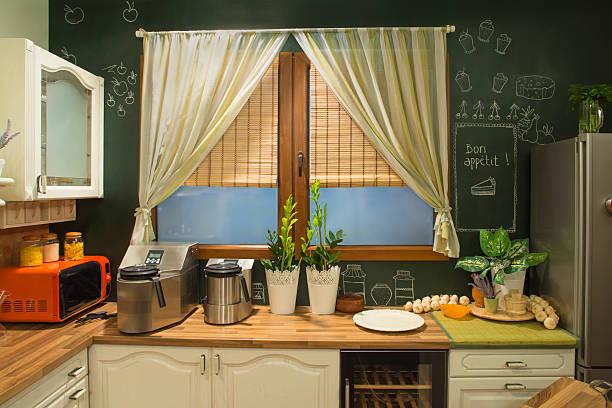 Küche Arbeitsplatte – Foto