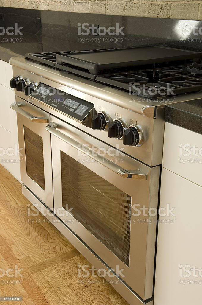 KItchen Detail royalty-free stock photo