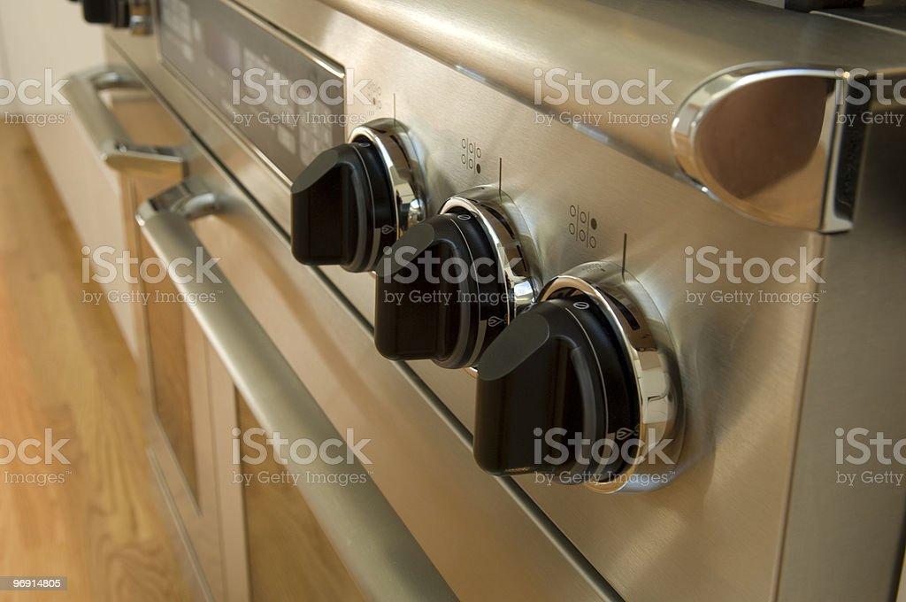 Kitchen Detail royalty-free stock photo