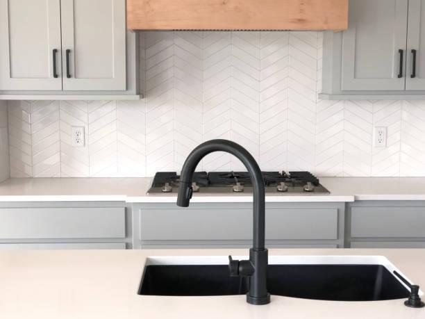 Küchendetails – Foto
