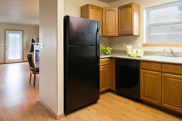 298 Middle Class Kitchen Stock Photos Pictures Royalty Free Images Istock