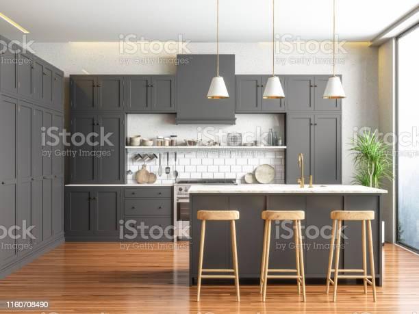 Kitchen in new luxury home picture id1160708490?b=1&k=6&m=1160708490&s=612x612&h=ov5xhc ulhhngcjfllexisibf dsgnp2uviwi3edezg=
