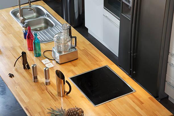 Küche in New York – Foto