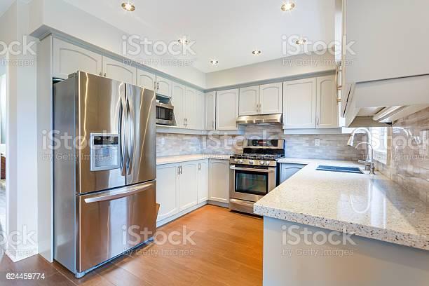 Kitchen interior in new luxury home picture id624459774?b=1&k=6&m=624459774&s=612x612&h=ix9munfg5obhozbutoena7silxenem0giupzvbxm 4k=