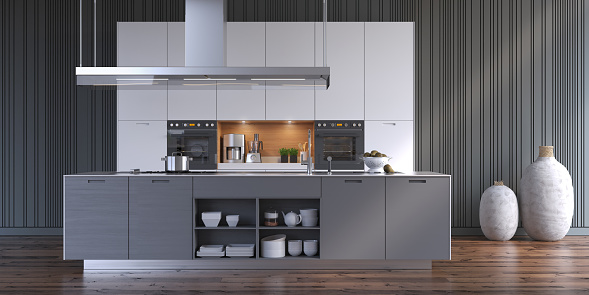 Kitchen Stock Photo - Download Image Now