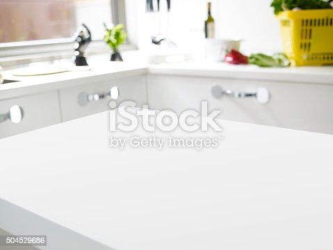 istock Kitchen 504529686