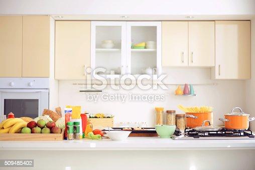 istock kitchen 509485402