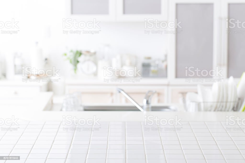 Cozinha  foto royalty-free