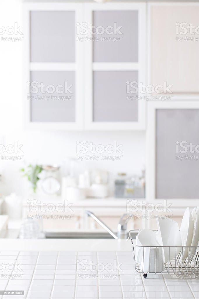 Cozinha  - foto de acervo