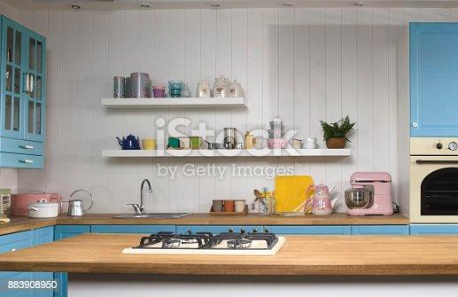 istock Kitchen 883908950