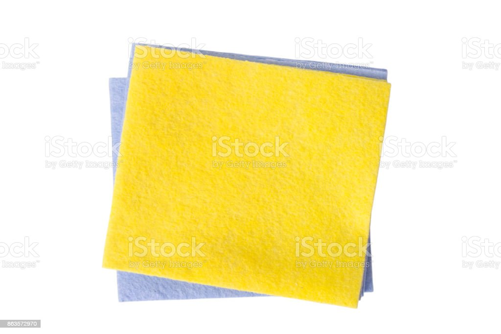 Kitchen Rags Stock Photo Download Image Now Istock