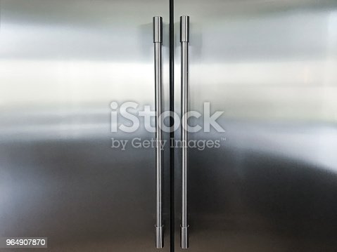 istock Kitchen Refrigerator 964907870