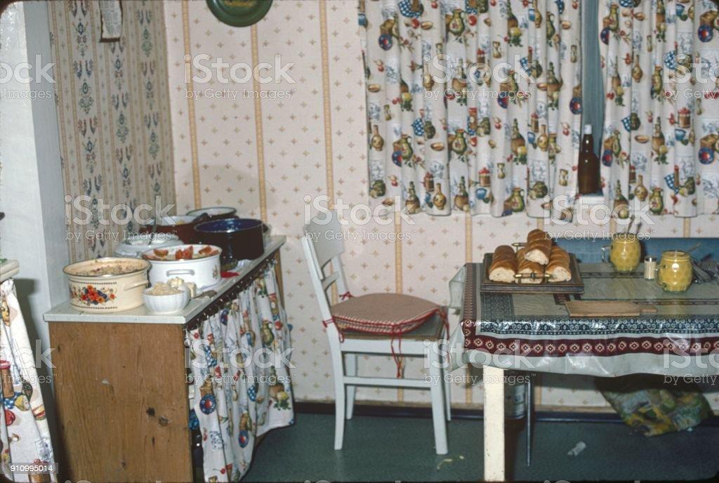 Küche Zimmer – Foto