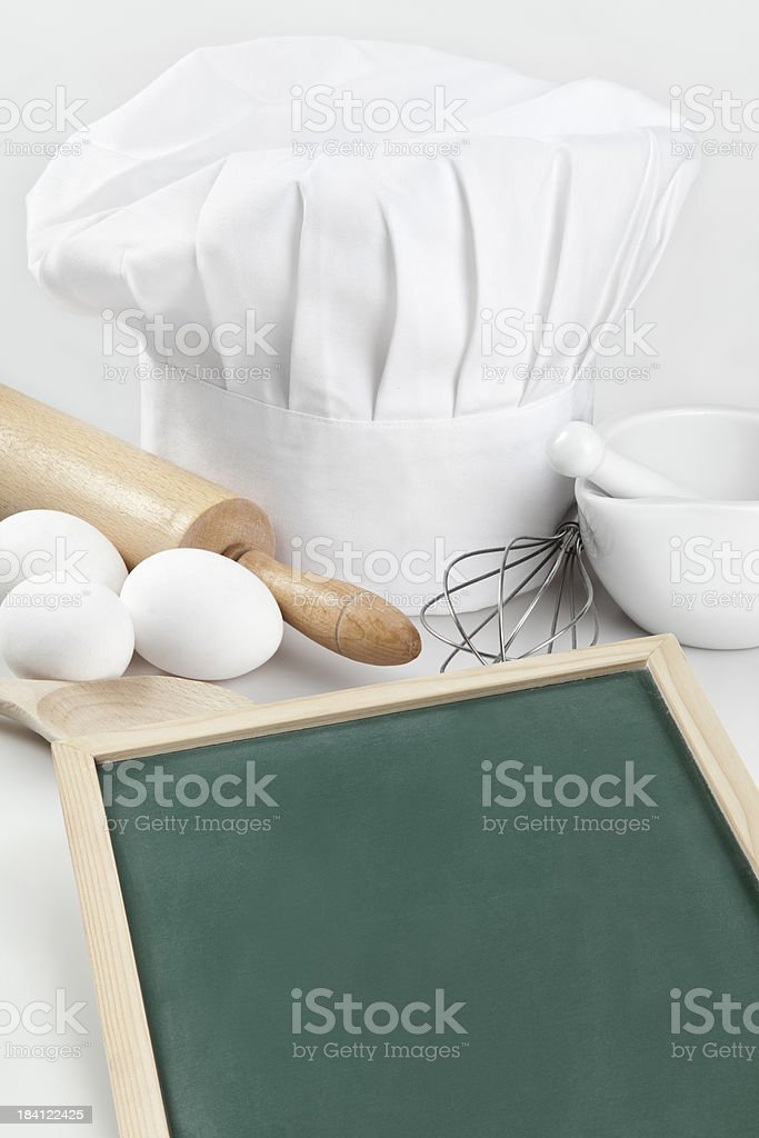 Kitchen utensil royalty-free stock photo
