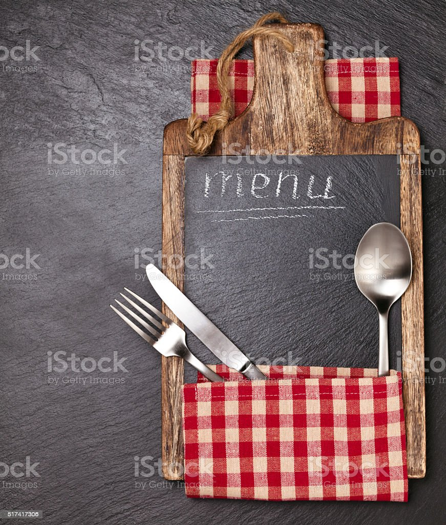 Ustensiles de cuisine. - Photo
