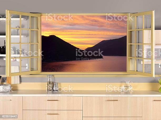 Kitchen window picture id623519442?b=1&k=6&m=623519442&s=612x612&h=yjdgv1zrkbrz8afszuoxcwqohrnjet5qxhd61g674xa=