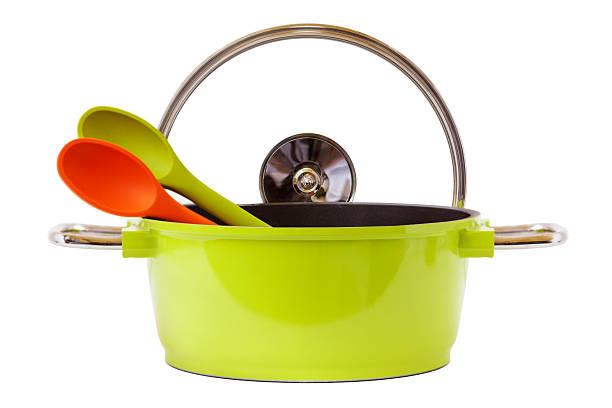 Kitchenware Department stock photo